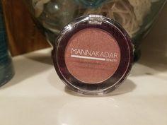 Manna Kadar beauty - single eyeshadow pod in FANTASY. BNIP