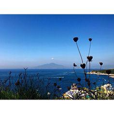 Mt. Vesuvio, Italy