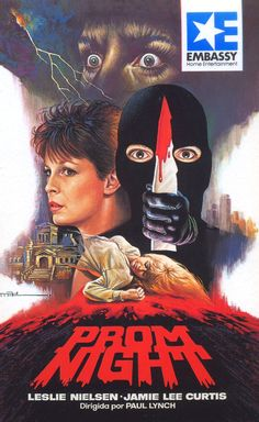 Prom Night (1980) – HORRORPEDIA