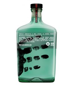Mezcal Manonegra, 100% Agave Tobala... AND IT'S GREEN! :) and it looks like a medical-so-and-so.... now, what sort of ailments can go away with diligent application of this?