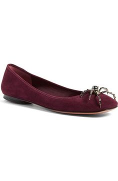 MARC JACOBS 'Molly' Flat (Women) available at #Nordstrom