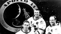 These Excerpts From NASA's Apollo Mission Transcripts Point To Evidence Of Alien Life