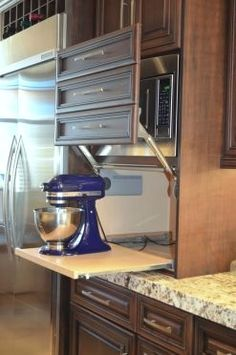Cabinet Ideas Kitchen - CLICK THE PIC for Lots of Kitchen Cabinet Ideas. 48233327 #kitchencabinets #kitchens