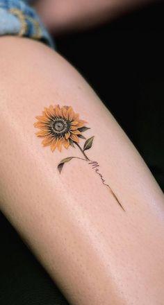 Classy Tattoos, Dainty Tattoos, Cute Small Tattoos, Pretty Tattoos, Cute Tattoos, Beautiful Tattoos, Mother Tattoos, Mother Daughter Tattoos, Tattoos For Daughters