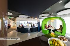 Naujas Google ofisas Dubline | Bustoidejos.lt