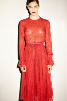 Philosophy di Lorenzo Serafini Pre-Fall 2015 Collection Photos - Vogue