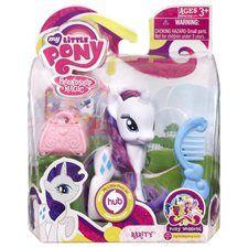 My Little Pony Friendship Is Magic Figure Rarity