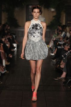 Manning Cartell Australian Fashion Shows S/S2012/13
