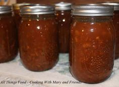 Cooking With Mary and Friends: Boston Baked Beans for pressure canning Kochen mit Mary und Fre. Canned Baked Beans, Bbq Baked Beans, Homemade Baked Beans, Bbq Beans, Boston Baked Beans, Baked Bean Recipes, Boston Beans, Beans Recipes, Canning Soup Recipes