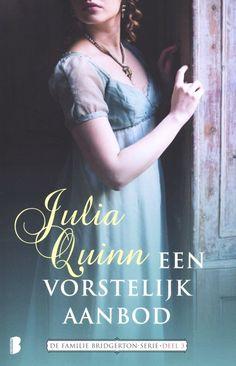 151-2020 Julia Quinn - Een vorstelijk aanbod Bridget Jones, Julie Andrews, High Society, Julia, Romances, Downton Abbey, Grey's Anatomy, Jane Austen, Love Book