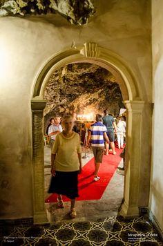Panagia Faneromeni Monastery.    (CC-BY-SA 3.0) Painting, Art, Art Background, Painting Art, Paintings, Kunst, Drawings, Art Education