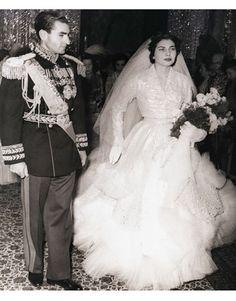 empress of iran
