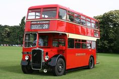 1953 Thames Valley