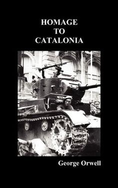 This Summer I read George Orwell's Homage to Catalonia, about his experiences in the Spanish Civil War. Orwell gets into the gritty details of how the frontline was like, from dull precariousness of the trenches to the chaotic frenzy of assaulting the enemy and the numbing pain of getting shot. The book also includes a deep political analysis of the war and the political climate at the time. It was especially nice to read this book while visiting Spain and seeing some of the places he…