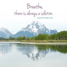 Breathing is the simplest way to shut down anxiety and reconnect body and mind. Sometimes this is the first step towards the light. Breathing in and out. Going back to the core to find peace in the simplest movement.  www.myinnermaster.com Inner Strength, Finding Peace, First Step, Simple Way, Breathe, Anxiety, Core, Mindfulness, Awareness Ribbons