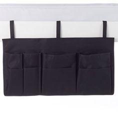 Simple by Design Footboard Storage Caddy