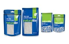 Naturalite Sugar on Packaging of the World - Creative Package Design Gallery