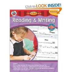 how to help my child read and write better