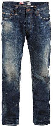 ShopStyle: Prps Noir Barracuda jeans