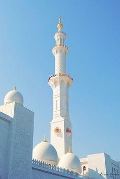 Jumeirah Mosque, Abu Dhabi, Dubai, UAE
