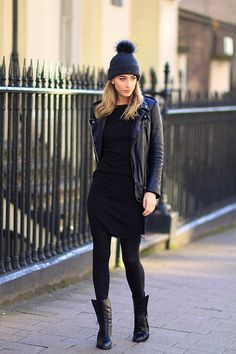 More looks by Noor G.: http://lb.nu/queenofjetlags  #casual #chic #classic