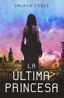Dulce Fantasia: La Ultima Princesa - Galaxy Craze