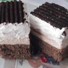15 egyszerű, de nagyszerű pudingos sütemény | Nosalty Tiramisu, Izu, Cookies, Ethnic Recipes, Food, Crack Crackers, Biscuits, Essen, Meals