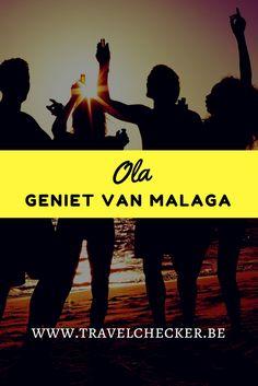 Vijf tips om te genieten van Malaga