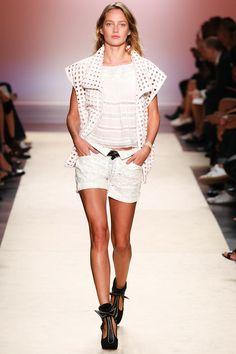 イザベルマラン春Style.comで2014既製服コレクションスライドショー