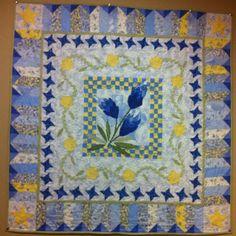 Texas Bluebonnet pattern model | print/illustration | Pinterest ... : quilt stores in austin tx - Adamdwight.com