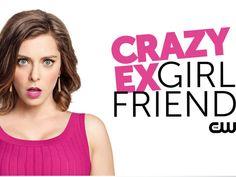 'Crazy Ex-Girlfriend' poster '