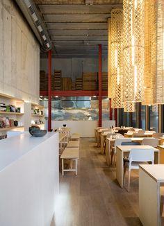 restaurantes EL JAPONES @22 Barcelona