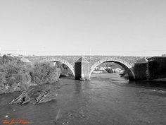 Puente y rio San Juan 4