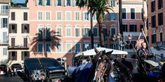 PiazzadiSpagna9 (Rome, Italy) - #Jetsetter