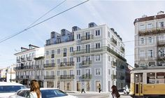 Situado num dos mais típicos e envolventes bairros de Lisboa, o edifício Graça 135 nasce no centro da autenticidade, numa das sete colinas da cidade, entre Alfama, o Castelo de São Jorge, e a Mouraria.  Será um edifício com uma estrutura totalmente nova, elevador, e os mais modernos equipamentos. 2 lojas e 14 apartamentos T0, T1 e T2, com áreas entre 30 e 80m2, que se desenvolvem num lote de esquina, fechando assim o desenho do tradicional Largo da Graça. Preservando a traça tradicional, os…