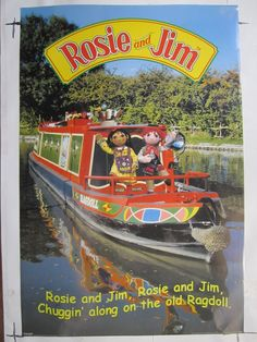 the one time anyone ever read me a bedtime story was when my biological dad read me rosie and jim when i was ten and old enough to read it myself. now i have to find a father in god or eminem or some shit Childhood Memories 90s, 1980s Childhood, Childhood Tv Shows, 1990s Nostalgia, Vintage Television, Kids Tv Shows, 90s Cartoons, Kids Pop, 90s Kids