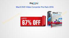 67% Coupon code for MacX DVD Video Converter Pro Pack http://tickcoupon.com/coupons/67-percent-coupon-code-for-macx-dvd-video-converter-pro-pack