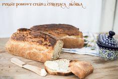 DOMOWY-CHLEB Banana Bread, Desserts, Food, Tailgate Desserts, Deserts, Essen, Postres, Meals, Dessert