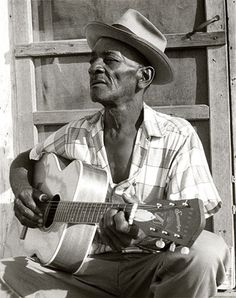 """Mance Lipscomb (April 9, 1895 – January 30, 1976) was a blues singer, guitarist and songster. Lipscomb spent most of his life working as a tenant farmer in Texas and was """"discovered"""" and recorded by Mack McCormick and Chris Strachwitz in 1960 during the country blues revival. He released many albums of blues, ragtime, Tin Pan Alley and folk music, singing and accompanying himself on acoustic guitar. He had a """"dead-thumb"""" finger-picking guitar technique, and an expressive voice."""