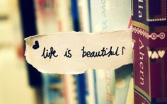 Life Is Beautiful Wallpapers Hd Computer – HD Wallpapers