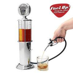 ¿Tienes invitados en casa y quieres sorprenderles? Dispensador de Bebidas Fuel Up! -- 29 € http://www.materialdirecto.es/es/gadgets/61822-beer-balloon-dispensador-y-enfriador-de-bebidas.html