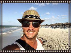 Dom Hudson Cuba Oct 2015