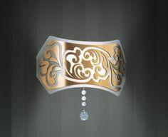 Charme P Wall Lamp - Marina Toscano - LEUCOS USA #lighting