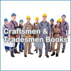Apprenticeships Artisans Craftsmen Journeyman Trade Hand Books