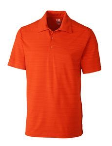 Cutter & Buck DryTec Highland Park Polo Shirt-Men's