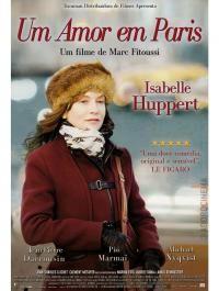 F.G. Saraiva: La Ritournelle - um amor em Paris