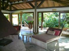 Luxury paradise retreat: Ponta do Toque Toque