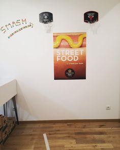 On ouvre le terrain dès 12h passez nous voir au 66 rue notre dame de nazareth 75003 #fastandfoodweek #fastandfood