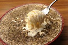 一皿で二度おいしい!替え玉でいただく新感覚のカルボナーラ。京都のイタリアン「スケッチ」|ことりっぷ Lunch Cafe, Co Trip, Looks Yummy, Kyoto, Food Pictures, Acai Bowl, Oatmeal, Pudding, Pasta