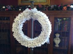 """Silver Bells"" created by Susan Ausman"